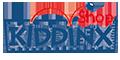 Kiddinx Startseite
